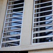 انواع مدل حفاظ برای پنجره های آهنی