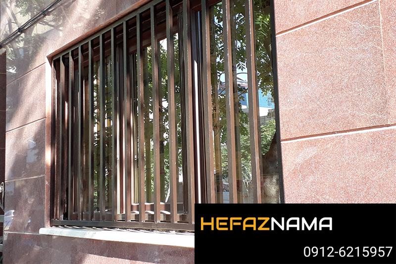 بهترین حفاظ پنجره از داخل برای کنترل نور