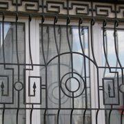 مدل های حفاظ پنجره
