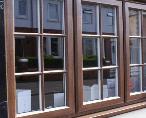 انواع حفاظ حفاظ پنجره دو جداره