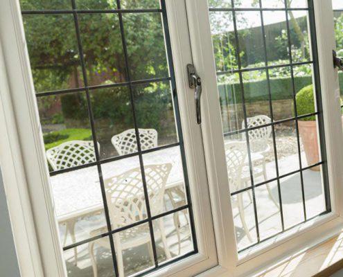 عکس حفاظ پنجره دو جداره 06